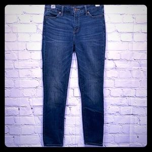Lucky Brand 👖 Hayden Crop Jeans